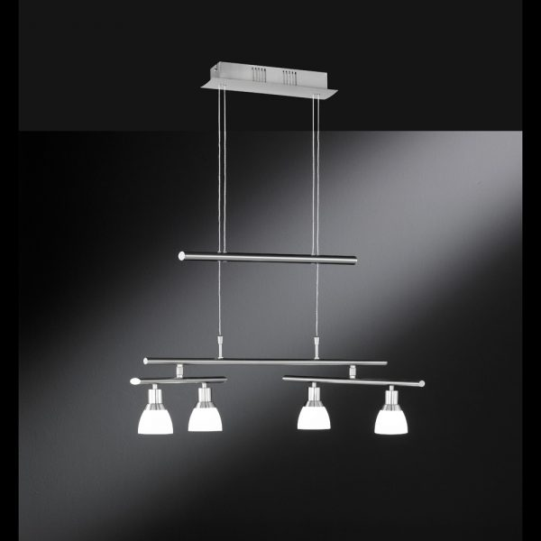 Preiswerte LED Pendellampe mit Funktionen