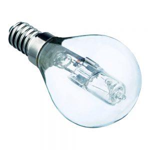Halogen Leuchtmittel E14 ECO 28 watt-0
