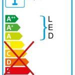 SLAMP: ETOILE Hängelampe LED Gr.: S