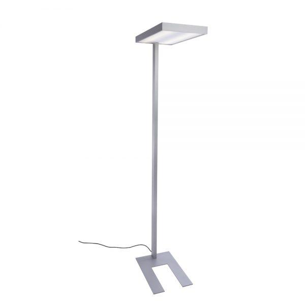 LED Stehleuchte für Komfort im Büro mit Sensor