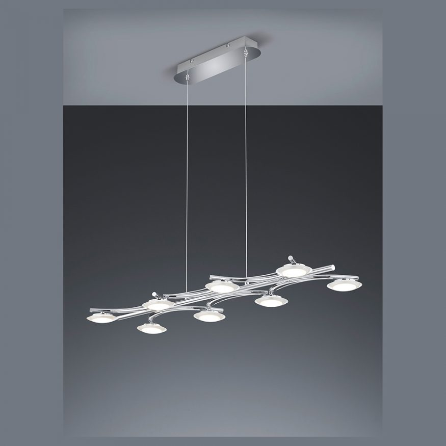 Dimmbare LED-Hängelampe – OSRAM-Technik & WOW Design