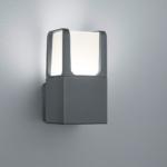 LED Aussen-Wandleuchte Fassadenlicht
