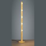 Dimmbare Stehlampe LED mit änderbarer Lichtfarbe
