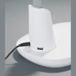 LED Schreibtischleuchte inklusive USB-Buchse