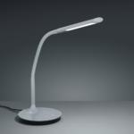 Flexible LED Tischlampe ideal auf dem Schreibtisch