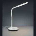 LED Tischlampe dimmbar, beweglich mit variablem Licht