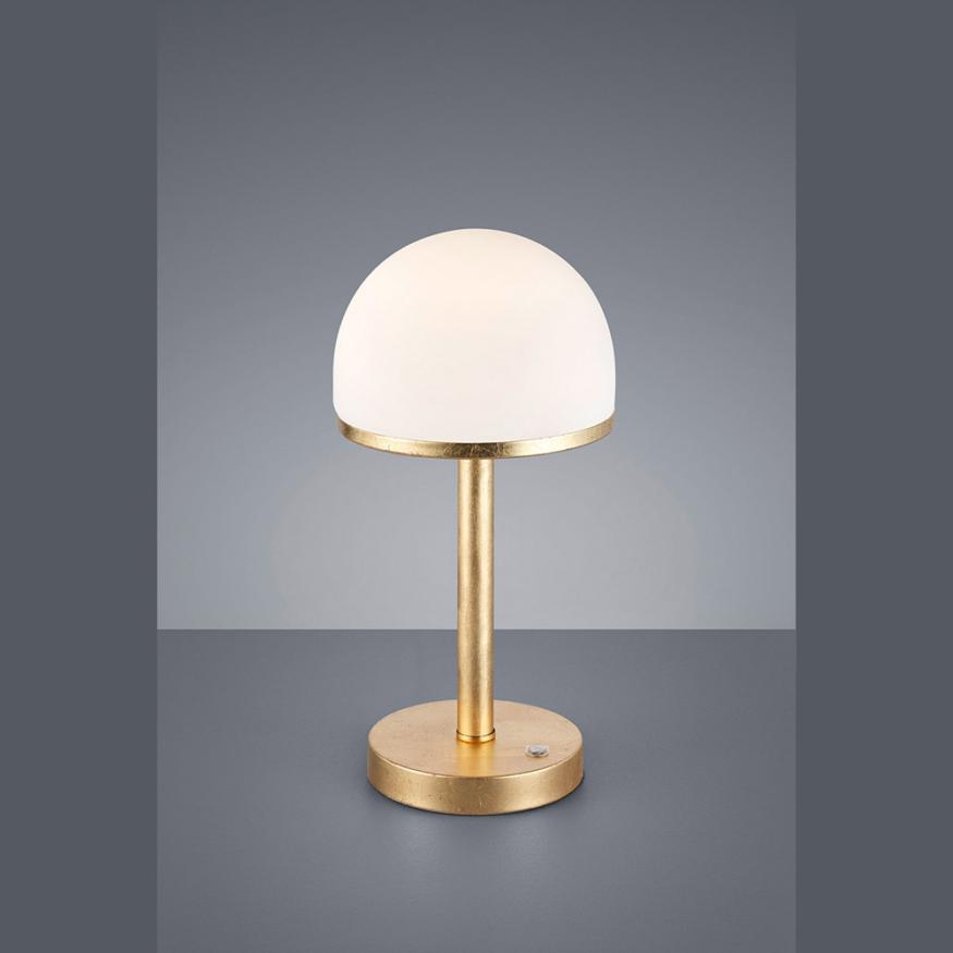 LED Tischleuchte mit Dimmer für Ihr Wunsch-Licht