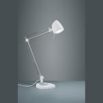 LED Tischlampe mit Extrafunktionen besonders variabel