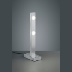 Tischlampe LED mit Dimmer & wählbarer Lichtfarbe