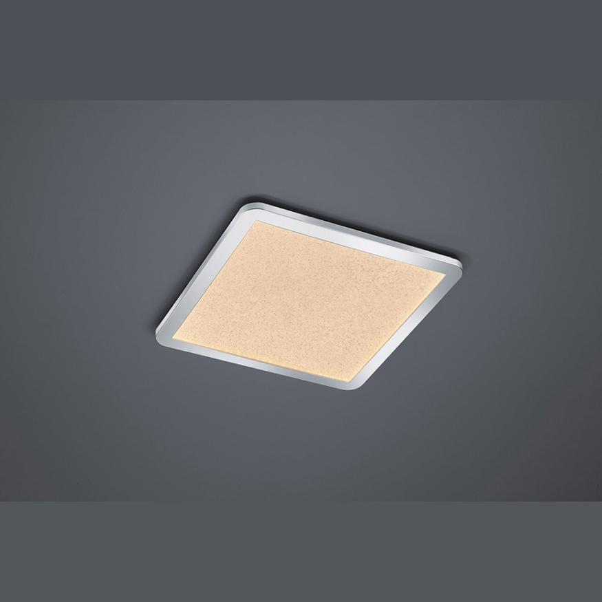 Deckenlampe mit LED & eingebautem Dimmer