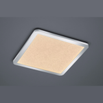 LED Deckenlampe mit Dimmfunktion per normalem Wandschalter