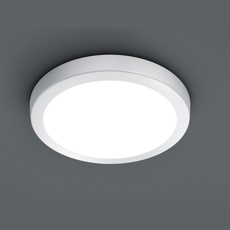 Deckenlampe mit LED – dimmbar mit vorhandenem Lichtschalter